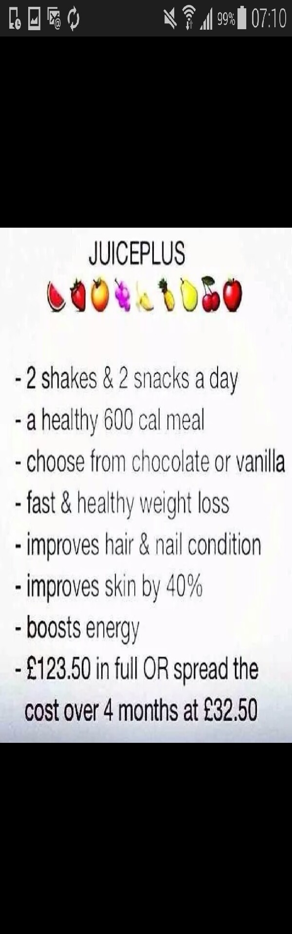 Add my facebook: 'Amy HealthyLiving'🌟 for real client journeys!