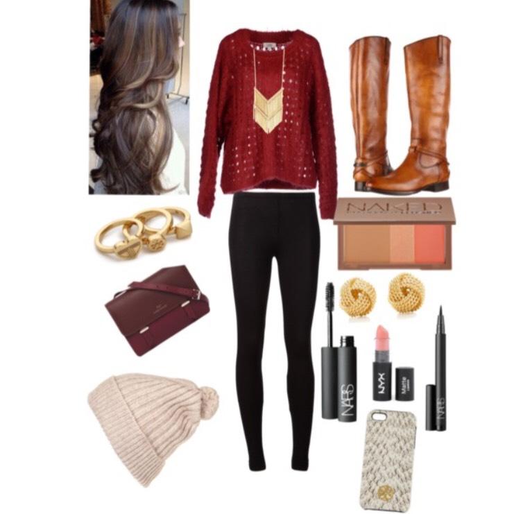 dressed to impress🌿