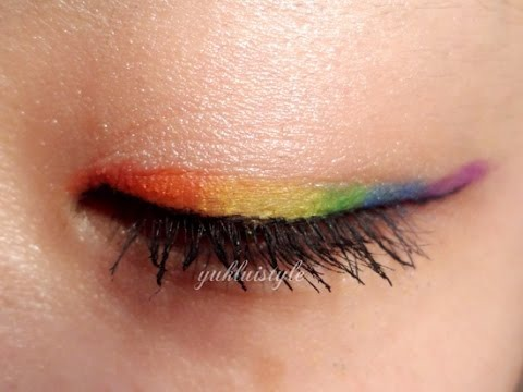You can use it as an eyeliner or a lip liner too (: