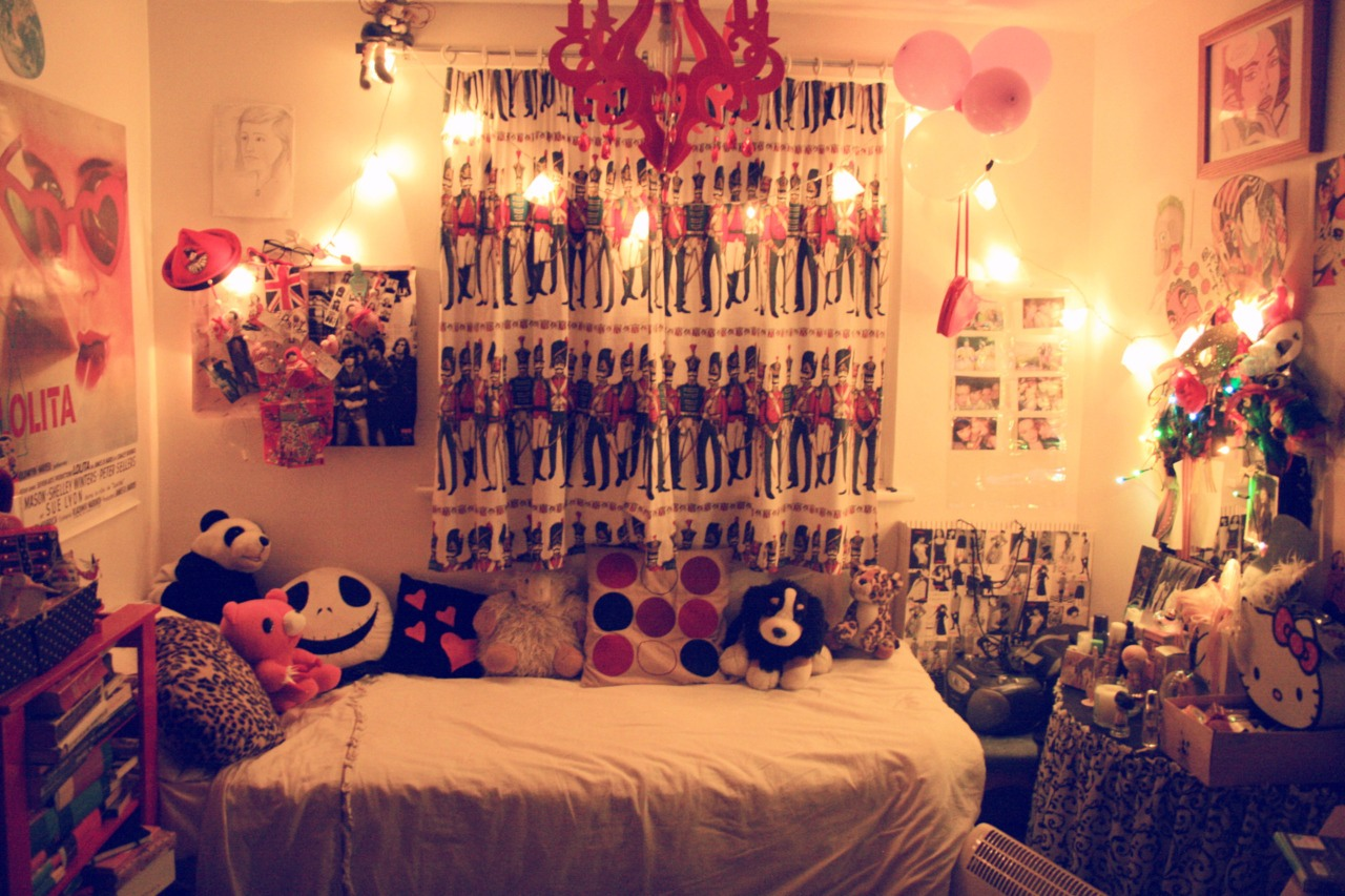Decorate Your Room- Totally Tumblr Inspired💙 by \'Diana ...