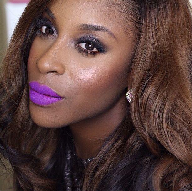 @JackieAina on youtube!!!