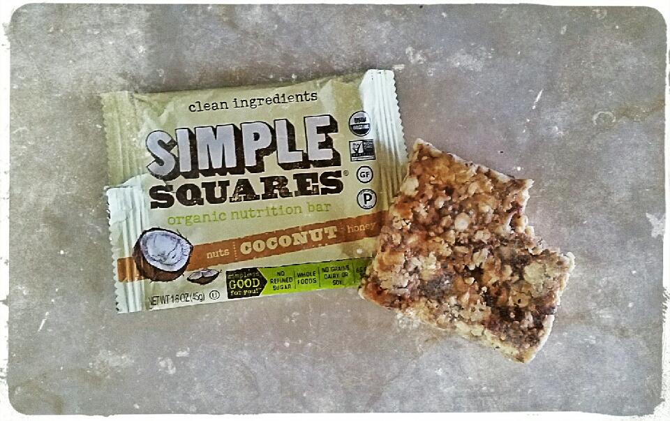 Simple Squares ❤