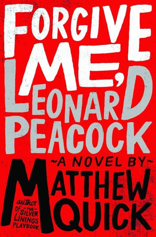 Today is Leonard Peacock's birthday, and he hides a gun in his backpack. Because today is the day he will kill his former best friend, and then himself, with his grandfather's P-38 pistol. Before he sets his plan into motion, he leaves gifts for his four friends so he can say good-bye properly.
