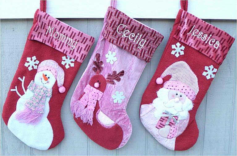 Christmas stocking stuffers for girls! :)🎄🎅
