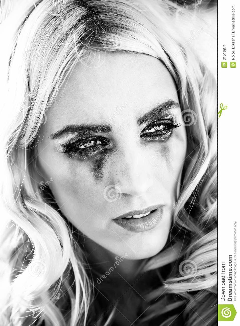 As a makeup remover