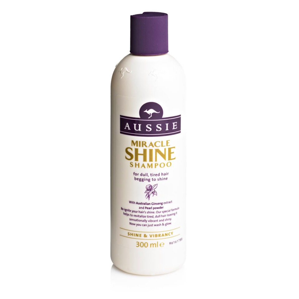 Good shampoo and conditioner, you would be surprised on a high end change of hair care in the shower !