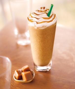 Get yourself some starbucks