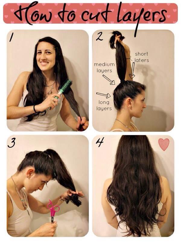 V Haircut Long Hair Tumblr  hairwinesite