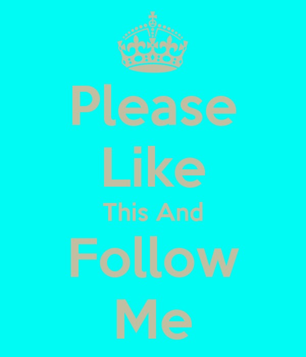I follow back(:  (Like my 3 recent tips and I'll like your 6 recent tips!) thank you ☺️😋