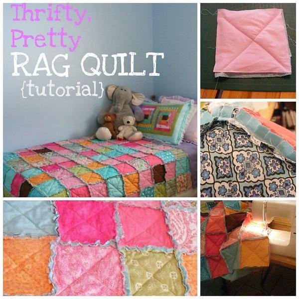 http://www.goodshomedesign.com/diy-rag-quilt/