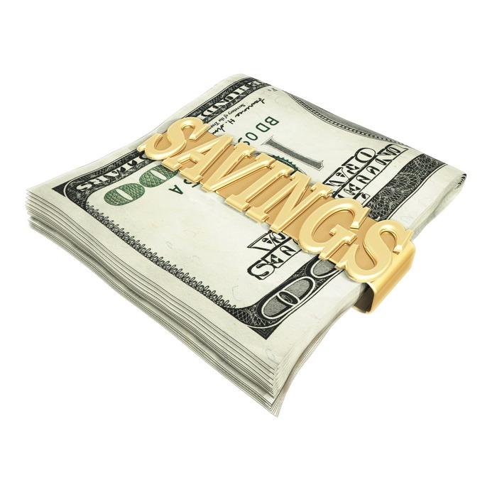 Save ur money be happy