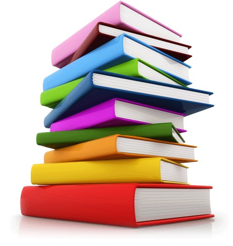 2- Read a book (or study)  Just find a book you like and read it,