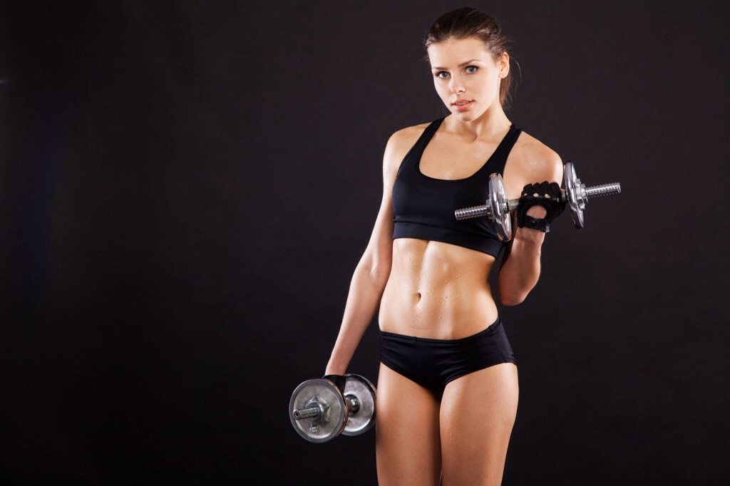 Do this workout 4-5 days for 3 weeks to get the arms you want!!!!!