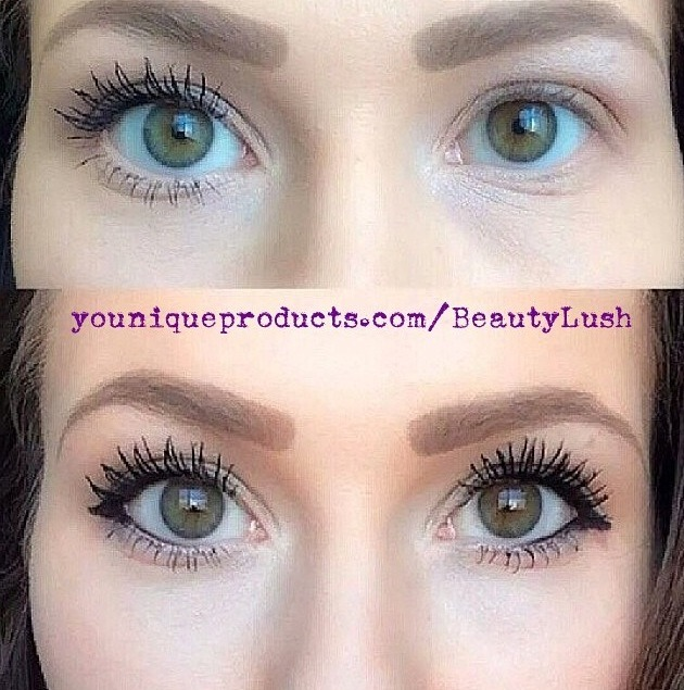 If your interested in trying 3D mascara you can order from my link! 14 day love it guarantee or your money back!  https://www.youniqueproducts.com/BeautyLush/party/715282/view