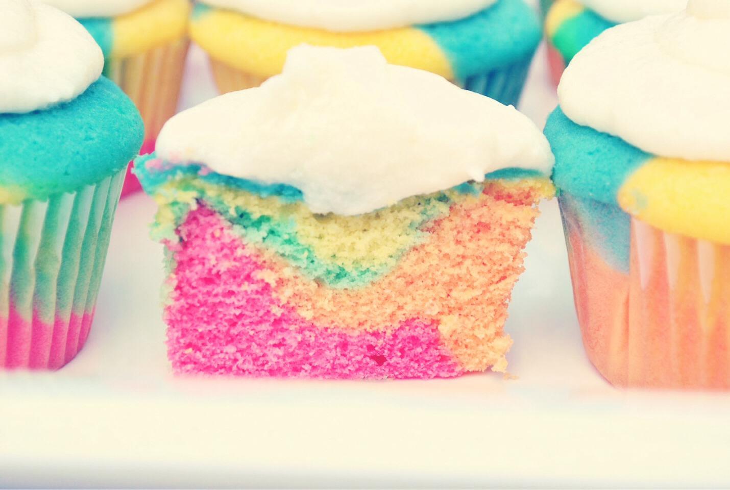 Tie Dye Food Coloring Recipes