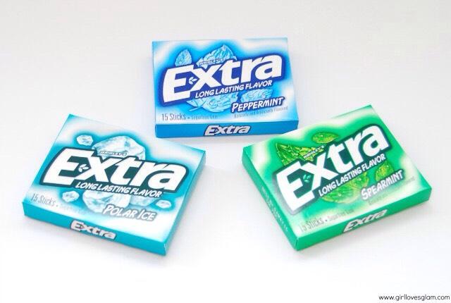 Gum/mints