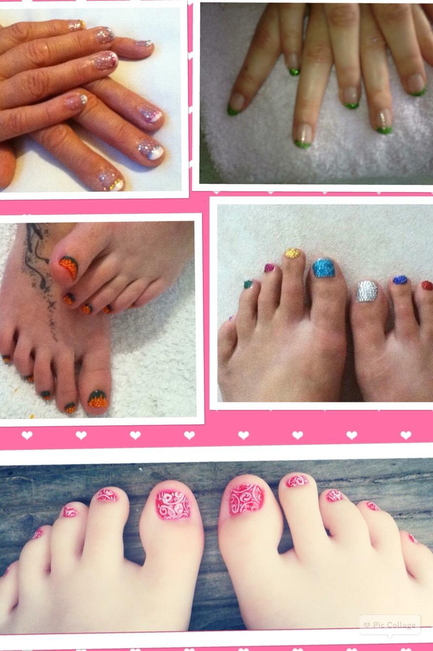 More nails:)