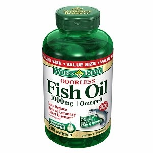 Musely for Best time to take fish oil