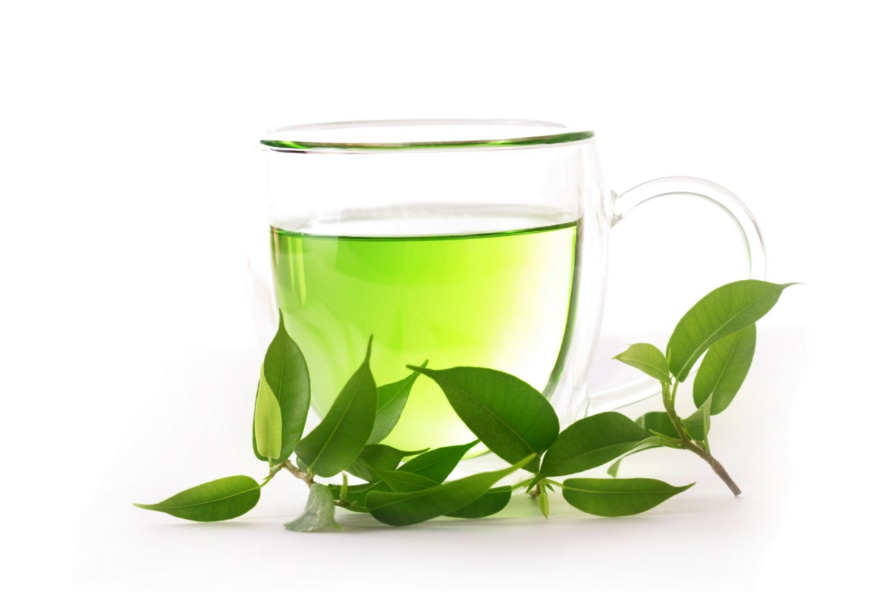 GREEN TEA  is rich in antioxidants that helps reduce the risk of heart disease and stroke. Its been shown that people who drinks 12oz or more a day have a significantly lower risk of heart disease. Drink it hot or cold just limit added sugar.