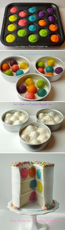 This looks so easy! Would be perfect for Easter.