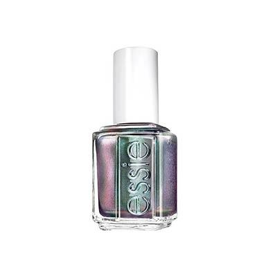 """Nail color  Essie For the Twill of It collection ($6; amazon.com)  """"Rich and seasonless, with a subtle shimmer,"""" .  Nail a DIY mani The best technique: Apply a base coat, two thin coats of color  a topcoat. Be sure to give nails a minute to dry between each step."""