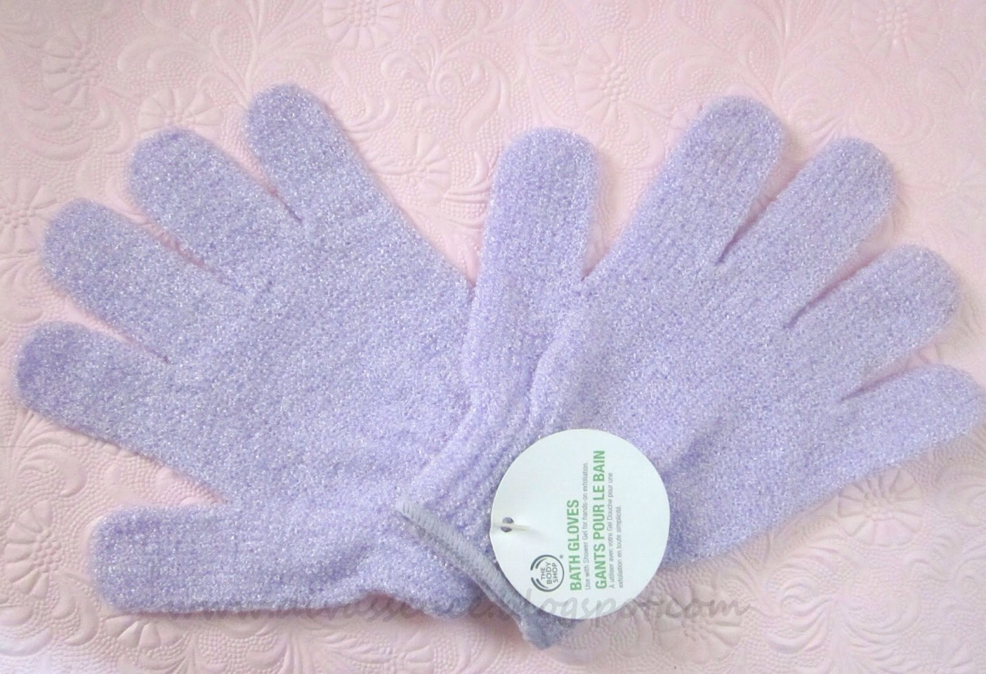 Exfoliation! Whenever you're in the shower make sure that it's fairly hot, this will open your pours. Get hold of some exfoliation gloves and bath salts and gently rub(in circular motion) in the salt using the exfoliation glove. Do this every time you have a shower or bath!