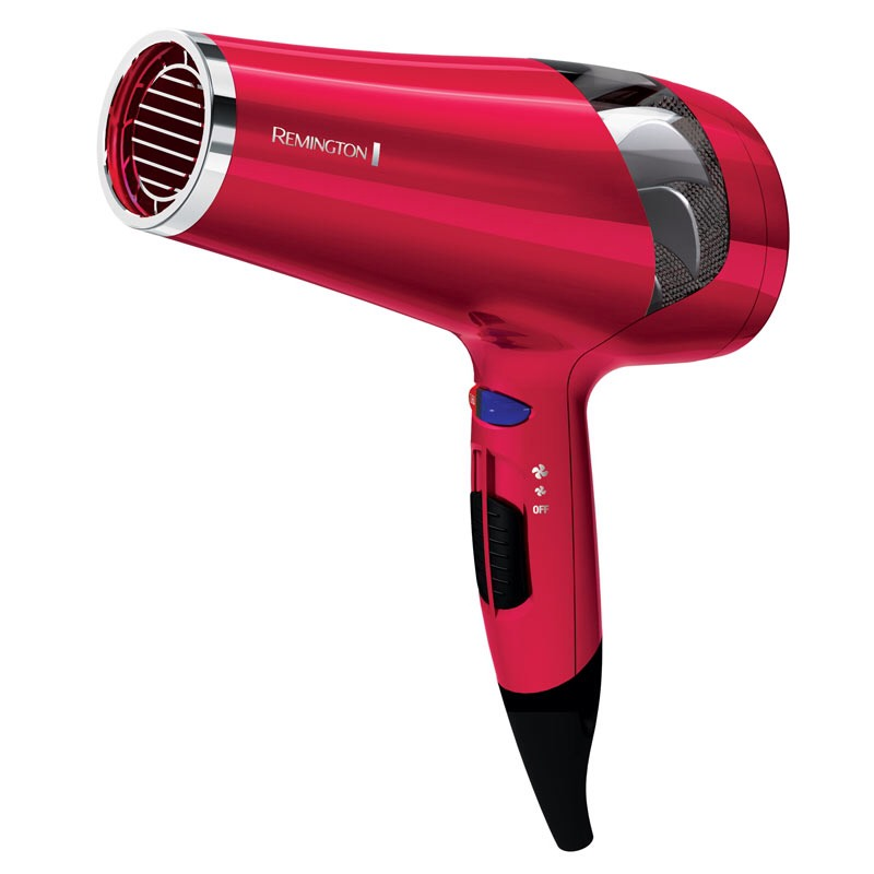 Try let your hair dry naturally but I know that's easier said then done, so instead put your dryer on medium instread of high and never hold it in the same place, keep moving it around your hair