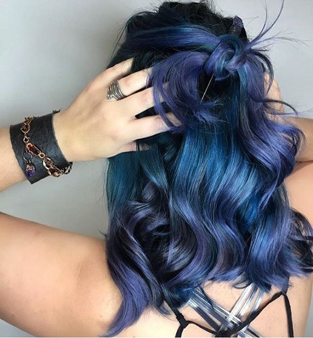 Fall Hair Color Ideas By Georgette 💕 Musely