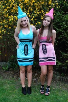 Best Friend Costume Ideas  sc 1 st  Musely & Musely