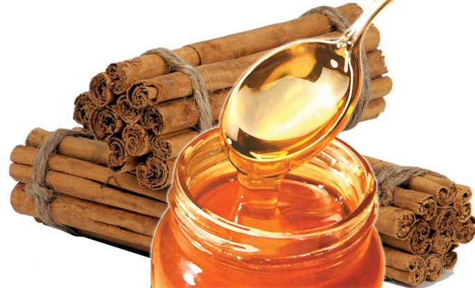 It is found that mixture of honey and cinnamon cures most of the diseases. Honey is produced in most of the countries of the world, here Is a list of things this mixture can do/cure