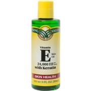 Vitamin e oil is also great for the eyes!   You will also need about 2tbs of oil or you can do half vitamin e or half of another oil of your liking.