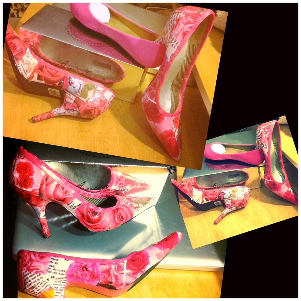 Pink#likes #likesforlike #likes4likes #likesback #fashiondiaries #fashionkids #likesfortags #fashionweek #likesplease #fashionstyle #fashionblog #fashionblogger #likes4like #shoes #classy #highheels #loveit #makeup #tagsta #weheartit #musthave #kiss #dress #audi #girly #shoes