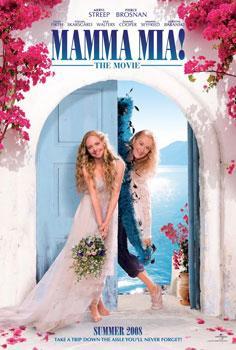5. Mamma Mia (2008)