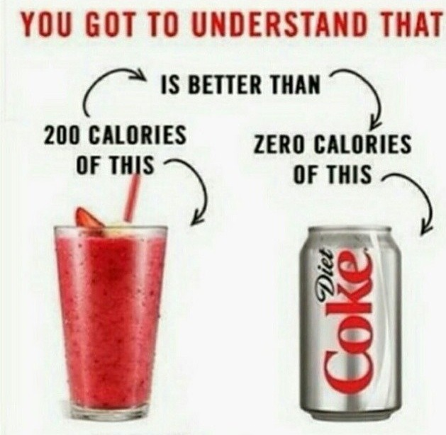 If it's hard for you to give up soft drink then substitute it for zero sugar drinks like coke zero etc. avoid juices unless it's freshly made