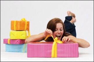 """1) Get personal!!! For sirkermittsg, gifts that are""""personalized and that show that you are listening to them are the best kind."""" She suggests you first look to your partner's interests. """"Look for something that fits his interests but is small, not too expensive,and that you know he might not have."""