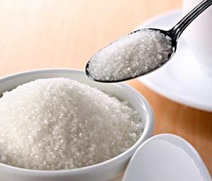 1 cup of sugar