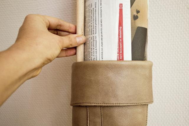 Widen the shafts of boots with leather stretch spray and newspaper.
