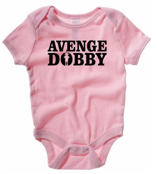 16. And this onesie that never forgets.  $14.99