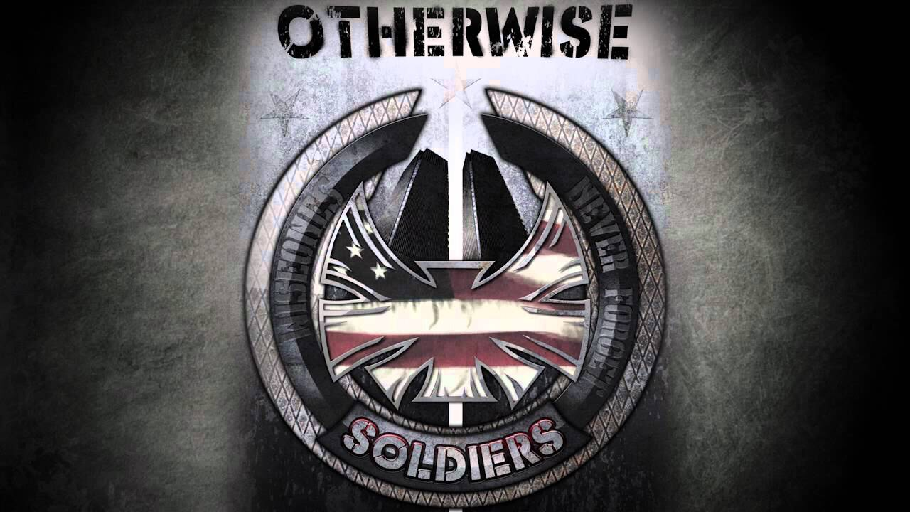 Soldiers~ Otherwise