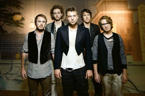 5. One Republic