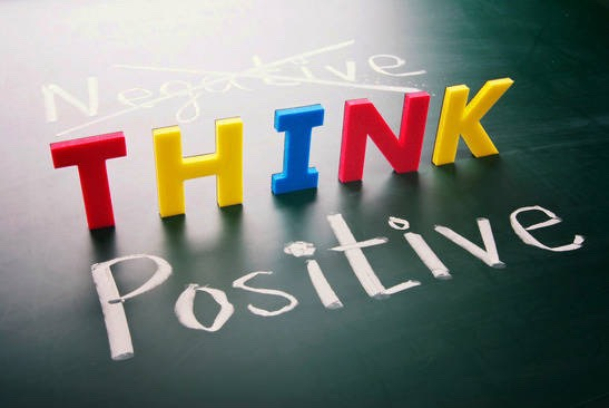 Have a positive mind !!