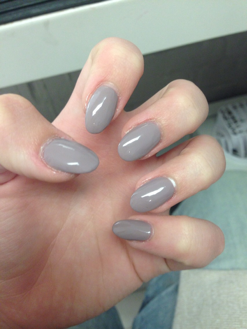 nails are a great way to make any look way classier. getting nails done professionally costs between $20-$50 and makes you look extremely professional