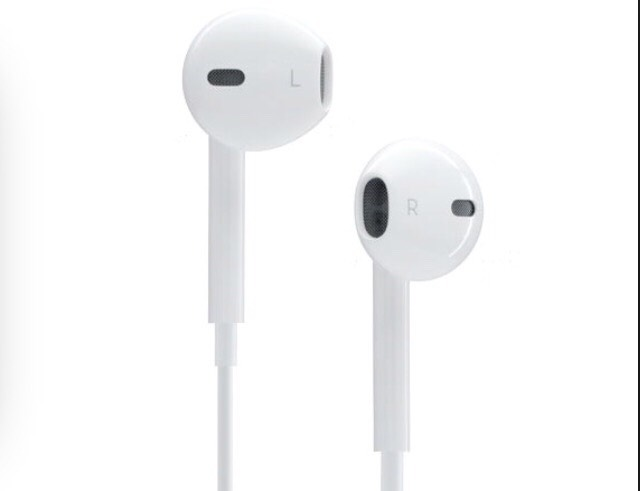 Earphones:  If your traveling you may want to listen to some music or even watch a film on your way to work.