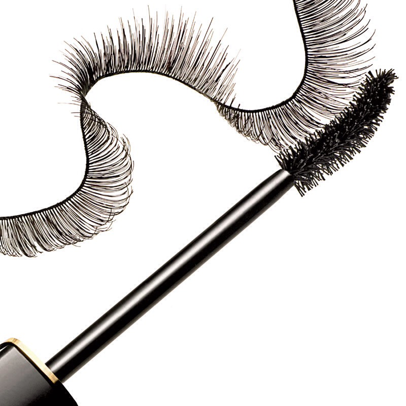 Replace mascara and liquid eyeliner after three to four months.