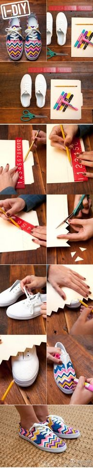 Super easy ! Definitely trying this (: