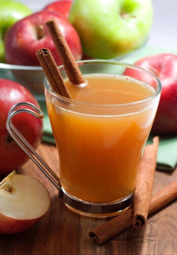 Apple Cider what to order: 1⃣~steamed Apple juice 2⃣~Oprah chai syrup (1 pump for tall, 1.5 for grande, 2 for venti)