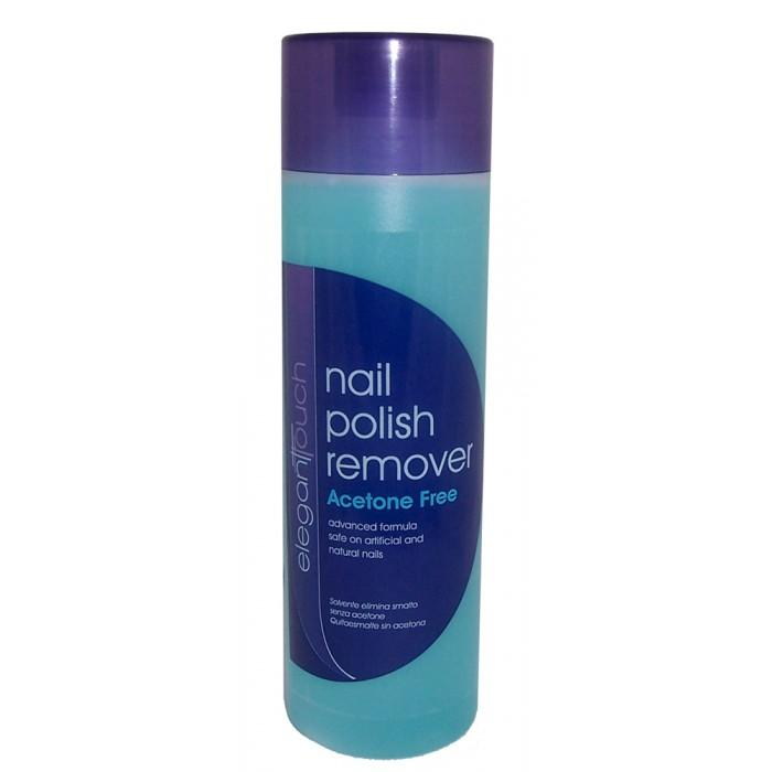 10. Always use acetone free formula based nail polish remover. As it is very harsh to your nails, Acetone dries out the nails and thus damages its surface.