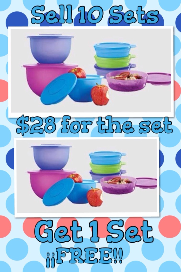 Call me (919)879-7805 with your order Email me at latejanitanancy@gmail.com And get your set Free! The set is everything in the picture: 4 Cereal Bowls and 3 Impression Bowls