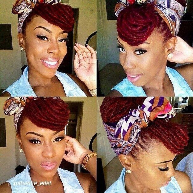 Or like this!