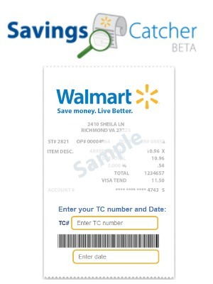 The walmart savings catcher is good too:) you just go to walmart savings catcher. Com and make a account type your reciept in and if there prices arent as good as other stores then you get money back:) I've earned like 10 dollars so far just after 3 reciepts:)